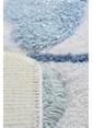 Chilai Home Kırçiçeği Paspas 60x100 Cm Mavi